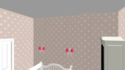 oda - Eclectic - Kids room - by ozemur