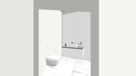 mislavova - Bathroom - by mia car