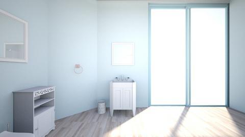 bathroom 3 - Bathroom - by Rkoutz