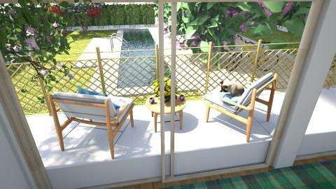 Garden - Classic - Garden - by deleted_1523869953_sonjavlatkovic