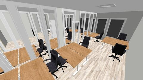 irefact - Office - by alco28