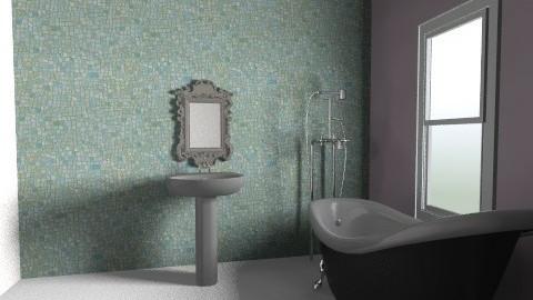 Luxe Bathroom - Glamour - Bathroom - by AGaal