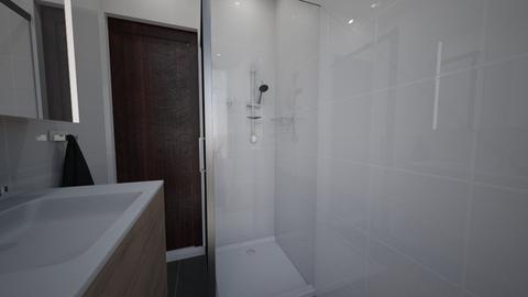 2 - Bathroom - by kinia21