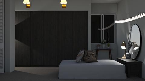 IP Diego - Bedroom - by emmaald