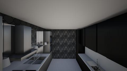 banyrh - Bathroom - by aytackaya