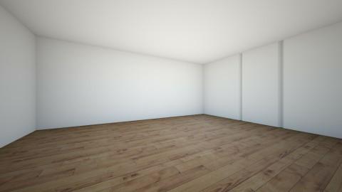 Floor Plan - by annacuddley