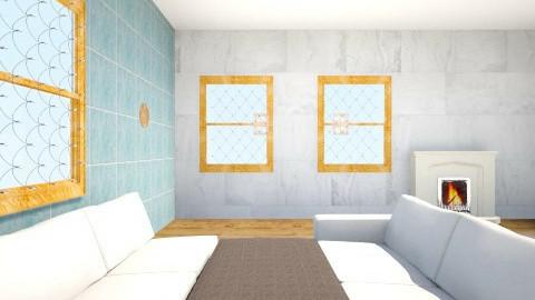 tamu - Modern - Dining room - by Syadi Abdul Hayyie