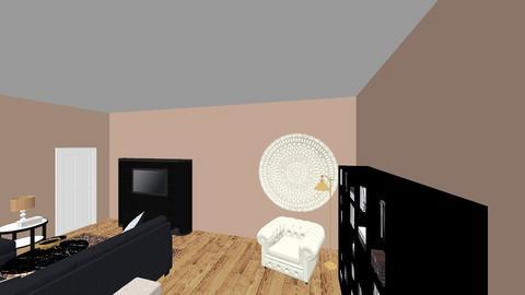 room design - by EllaNaznin