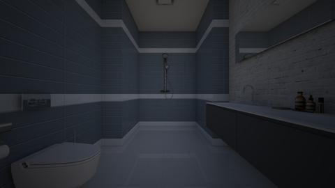 mapart4bathm1 - Dining room - by MaluBS