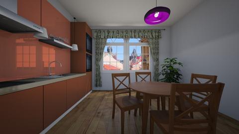 Twerka - Kitchen - by Twerka