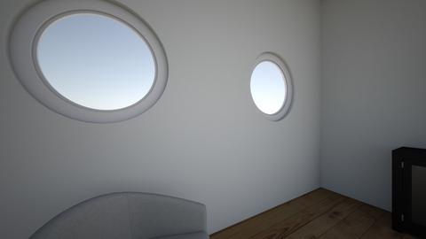 Modern 1 - Modern - Living room - by atastygrape