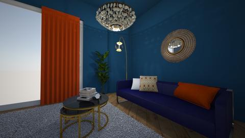 ddvdvdv - Living room - by orpitaazmiri