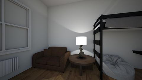 Kambarys - Modern - Kids room - by AlanasKER