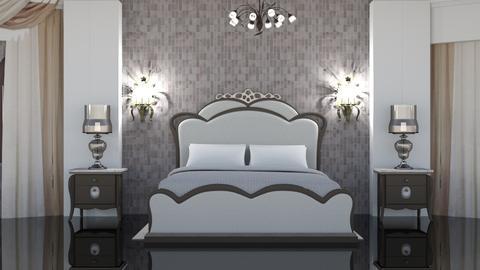 Bedroom - Bedroom - by juliafa
