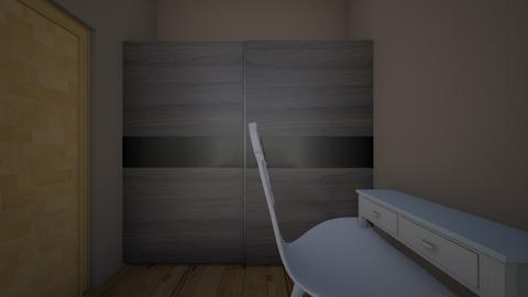 room mahesh - Modern - by gaurav7779