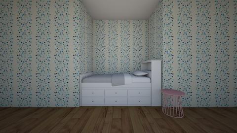 Twins Room - by DoraNobi