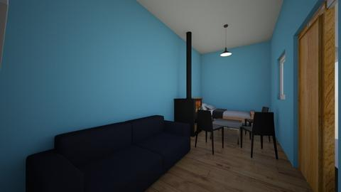 Forgon Lilqnovo - Living room - by Maxim03