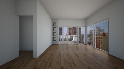 2690 Anat3b - Modern - Living room - by anatklin