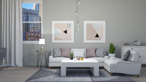livingroom - by ivetyy1010