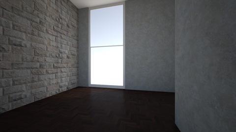 1234 - Bedroom - by alina shrayner