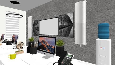 idk1 - Office - by Architekti