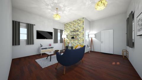 living room1  - Living room - by Chianne Rogers