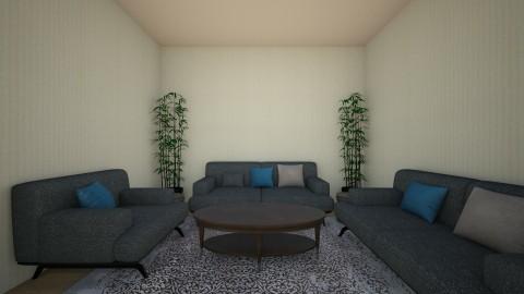 7 - Living room - by revenge77