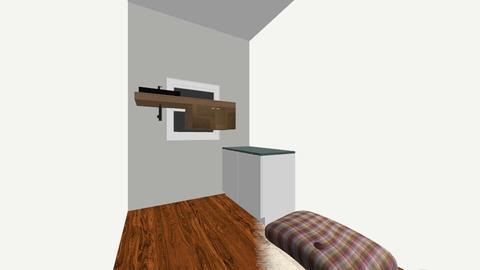 3 - Bedroom - by kkjohnson111