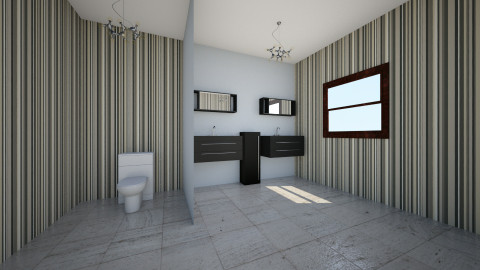 master bath project - Bathroom - by mcg_jenna