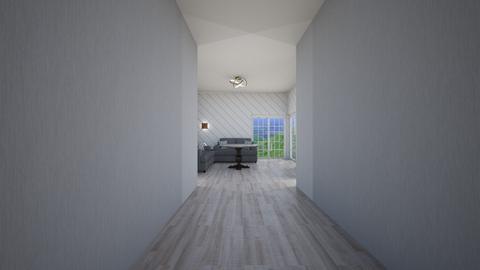 hhh - Living room - by ham_n_lid