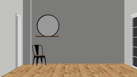 corner - Living room - by georgianic