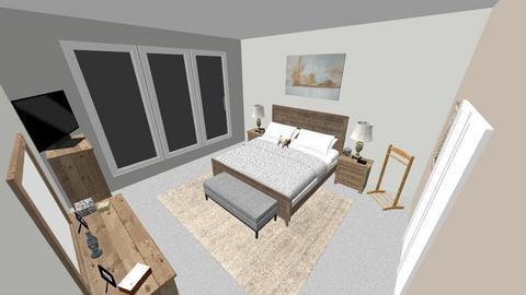 br 6 - Bedroom - by misslizx16