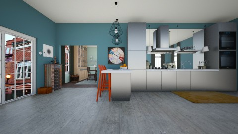 Penniedreadful on roomstyler for Roomstyler kitchen