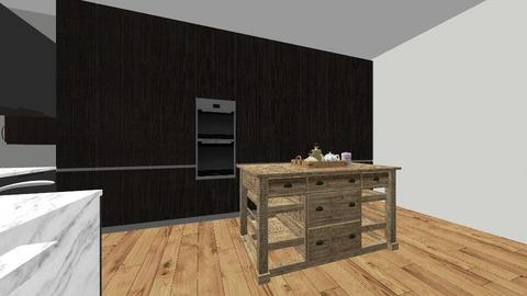 kitch4n - Kitchen - by nikkiiiiii2323
