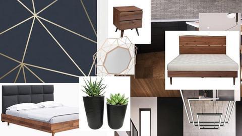 Carmen Urbanedge Bedroom - by Leslie Enns
