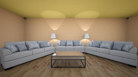 Living Room - Classic - Living room - by ljthompson01