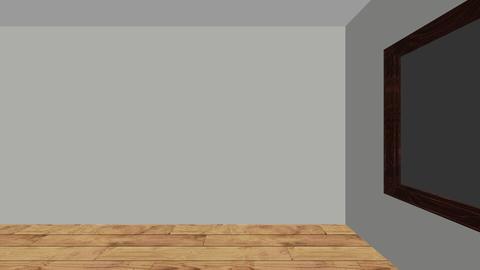 LanesPut - Minimal - Kids room - by ascologne