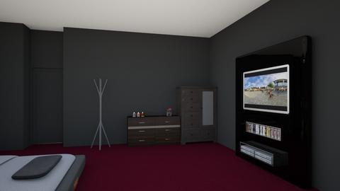 Keaston S Bedroom 3 - Bedroom - by Teacher Tita