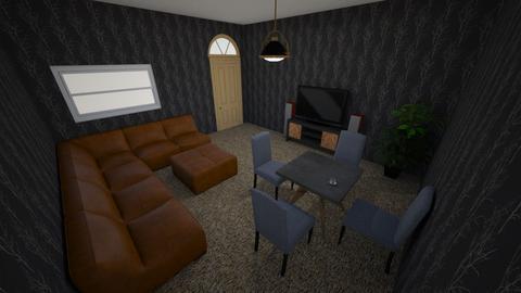 living room - Living room - by justinbaylor119
