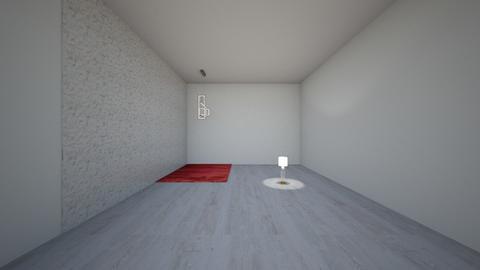 Marriage Bedroom - Bedroom - by graziapiana123