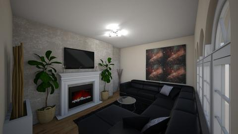living room - Living room - by Nickyfash