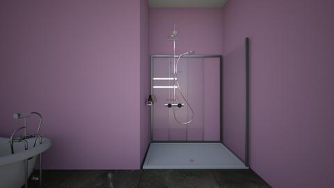 my master bath - Bathroom - by keyleemclendon