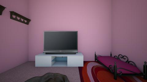 Sadie Room - by jbrummert