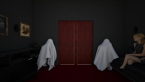 halloween - by hallo1234