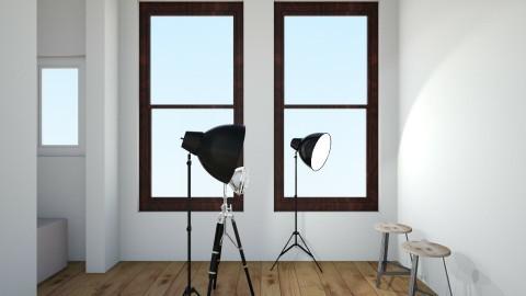 studio - by Vanessa Maestri