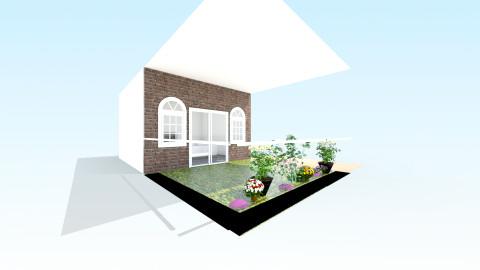 secret garden - by tjarmoza