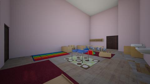 turtles - Kids room - by GHZJZDXKHBZXKEHVECQQYECBVBNWVNT