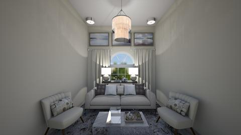 PROMO - Living room - by hmgrl