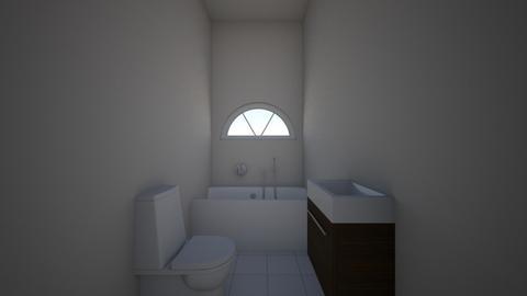 Bathroom - Bathroom - by carifluff