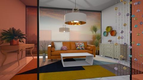 brillar - Living room - by jjannnii